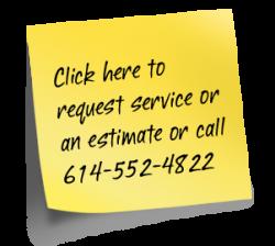 Service or Estimate Request