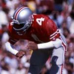 Kelvin Bell Ohio State Football 1981