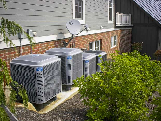 Tempstar high efficiency air conditioners and furnaces