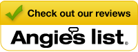 click to see our reviews on Angie's list