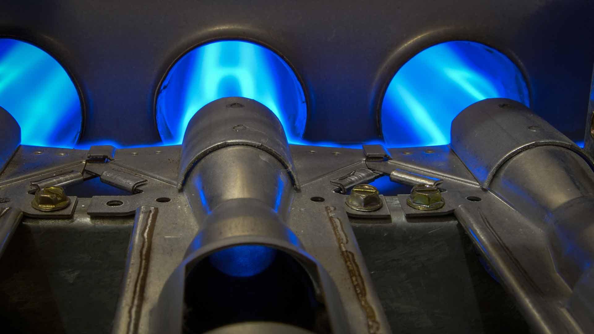 carbon monoxide poisoning flames