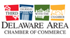 Delaware Ohio Chamber of Commerce logo