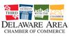 Delaware Ohio Chamber of Commerce logo