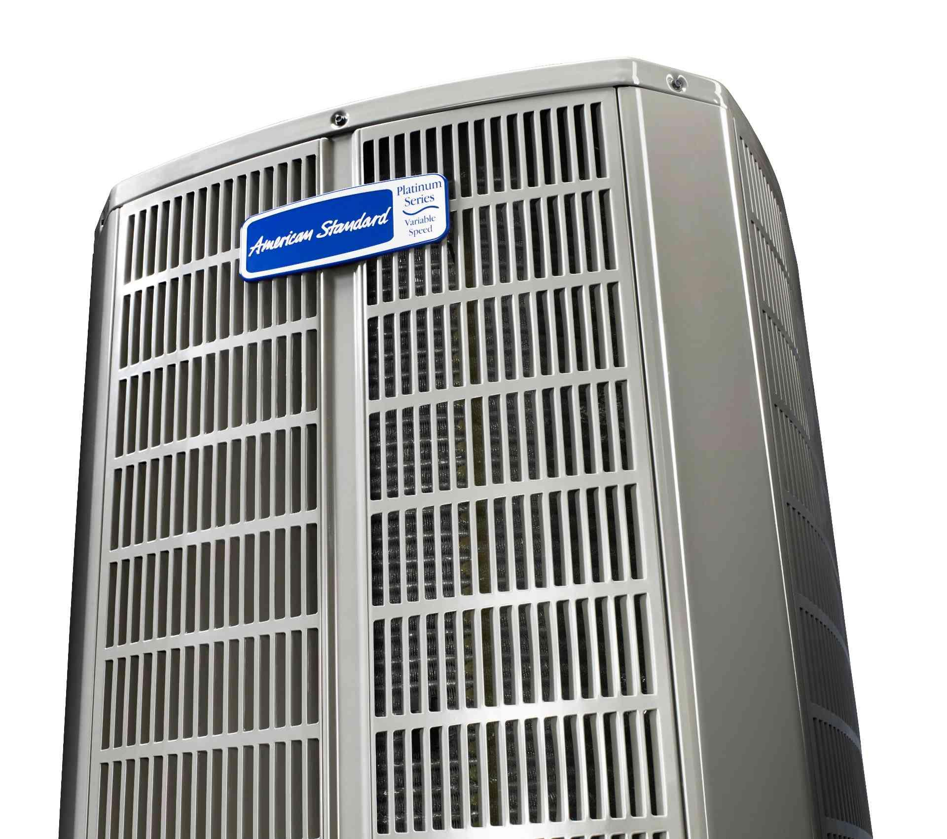 Columbus OH American Standard HVAC Dealer - Custom Air