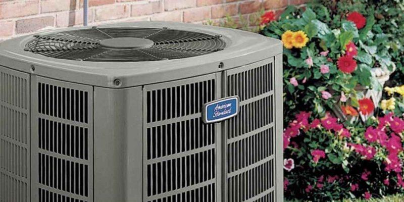 American Standard HVAC