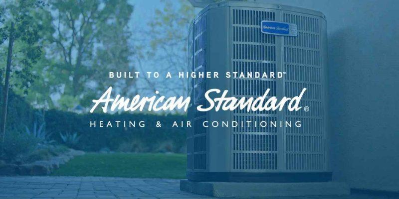 American Standard Rebate Offer