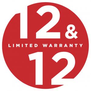 Mitsubishi 1212 Warranty Logo