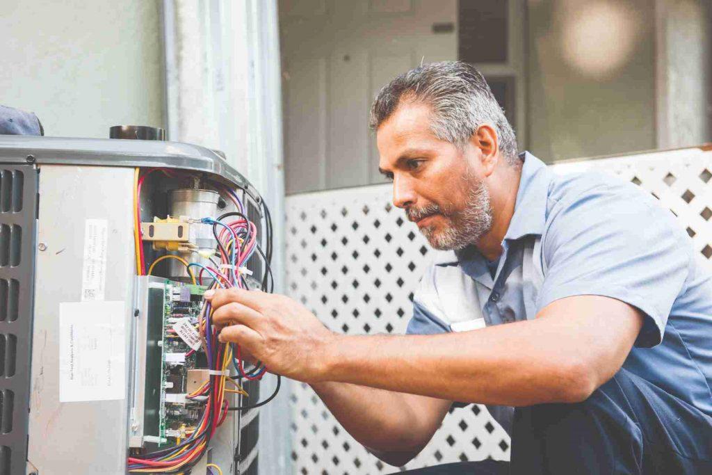 Air Conditioner Repair Goodman